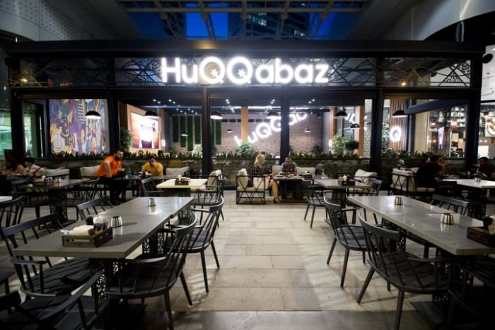 huqqabaz i̇conova gaziantep