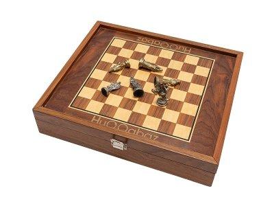 مجموعة الشطرنج